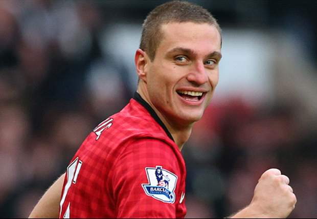 Vidic: I feel blessed to play for Manchester United