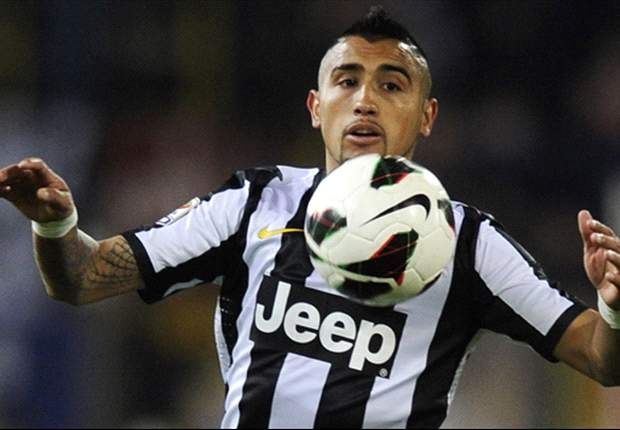 Vidal y su chance de demostrar porqué eligió Juventus por sobre el Bayern
