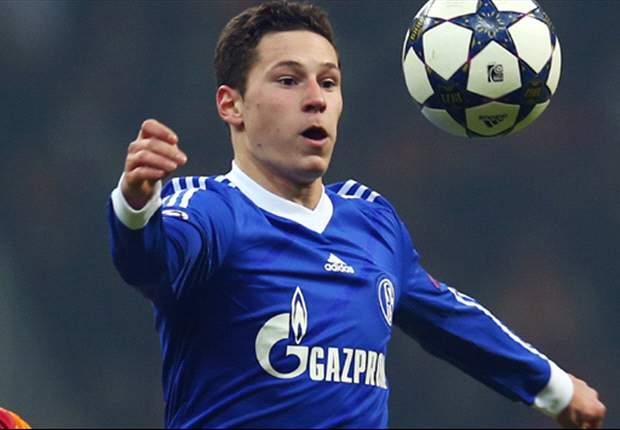 Schalke will not sell Draxler, insists Heldt