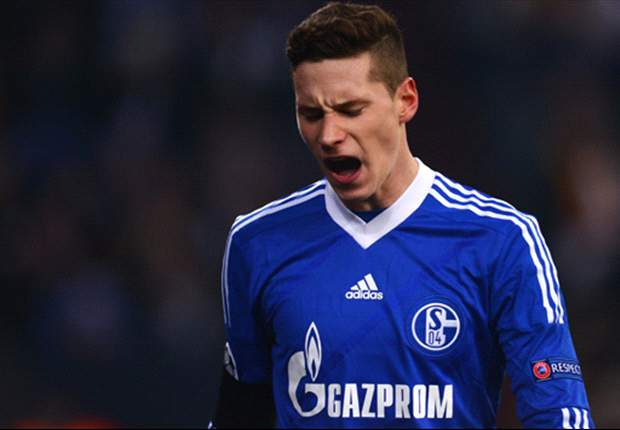 Schalke: Julian Draxler zu Real Madrid?