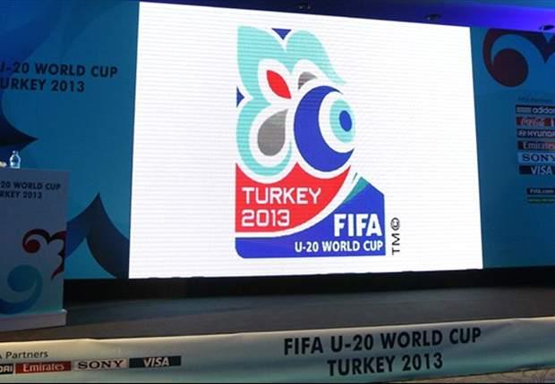 Listos para el Mundial Sub-20
