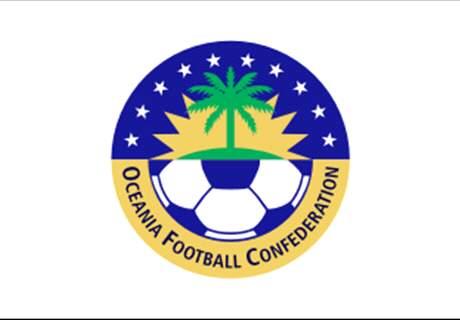 OFC-CL: 6 Platzverweise, 7 Tore