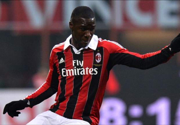 Zapata desperate for AC Milan stay