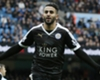 Amazing Mahrez is one of Premier League's best - Ulloa