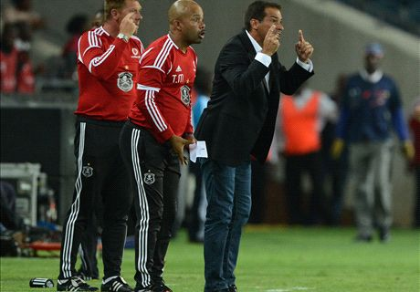 'Tinkler & Moloi better off as assistants'