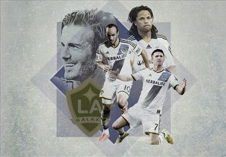 Top 10 Galaxy Players Of All Time