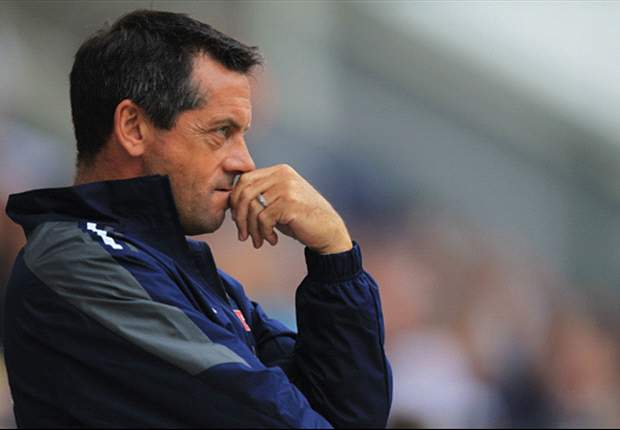 Phil Brown appointed Southend manager
