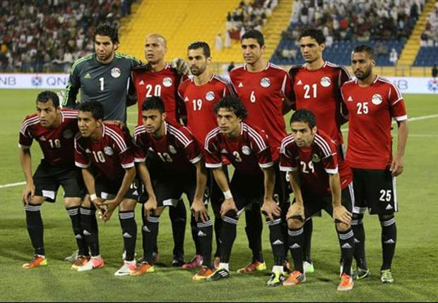 Egypt 2-1 Zimbabwe: Egyptians leave it late to continue World Cup dream