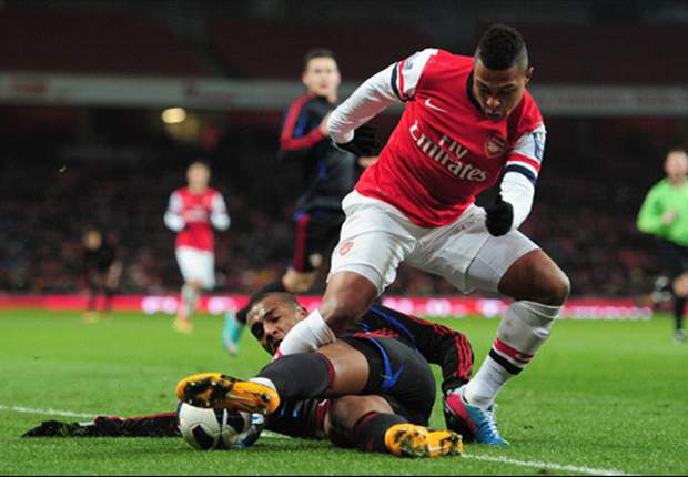Arsenal 1-0 CSKA Moscow: Gnabry winner sets up tasty NextGen semi-final meeting with Chelsea