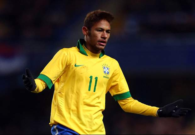 Neymar set for Barcelona talks in July