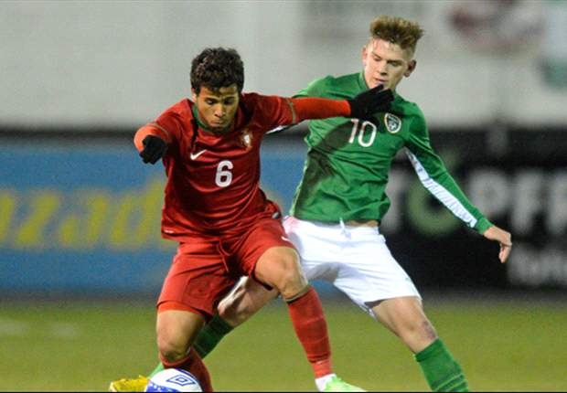 Republic of Ireland U21 1-2 Portugal U21 - Winning streak comes to a halt in Dundalk