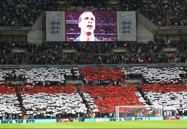 Fifa receive complaint over racist chants from England fans