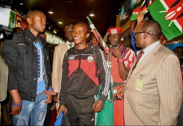 Thika United coach John Kamau: Kahata should be consistency or will be axed