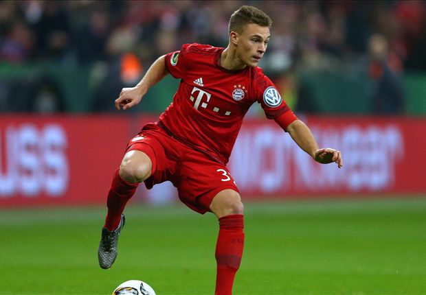 Image result for Kimmich