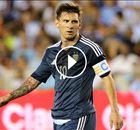 Martino: It's hard being Messi