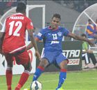 Goal-heavy Bengaluru go top