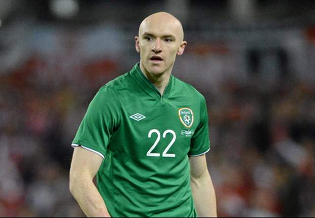 Alarming lack of goals from Ireland strikers means Sammon is worth a shot against Austria