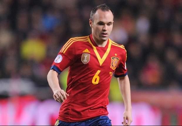 España quiere seguir con paso firme en el Europeo Sub-21