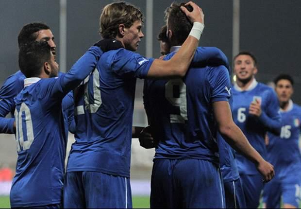 L'Europeo U21 e poi la Nazionale, quanti azzurrini in lista di sbarco! Da Insigne a Immobile, tutti i regali di Mangia a Prandelli