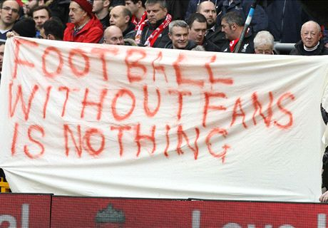 IN FULL: Liverpool apologizes to fans