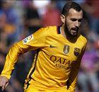 LIVE: Valencia 0-0 Barcelona