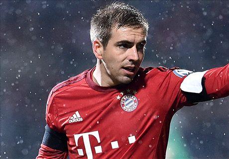 LIVE: Bochum 0-0 Bayern Munich