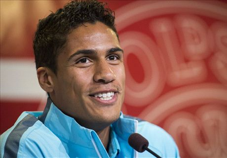 RUMOURS: Mourinho wants Varane