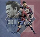 BARCA: 20 greatest players of all time