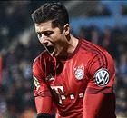 LIVE: Bochum 0-2 Bayern Munich