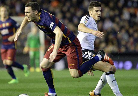 Otra final para Barcelona