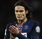 LIVE: PSG 0-0 Lyon