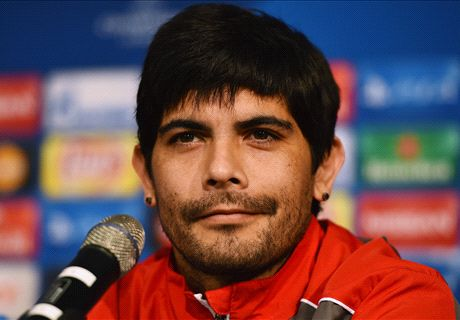 RUMOURS: Man Utd in for Banega