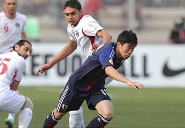 Wegen Laserpointern: Japan will Spielwertung gegen Jordanien anfechten