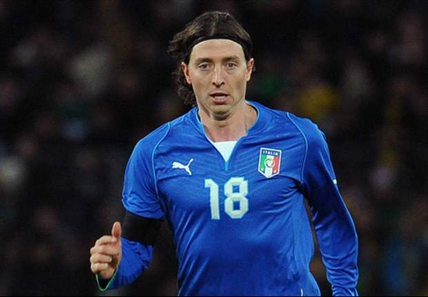 Montolivo: Italy have the best midfield in the world