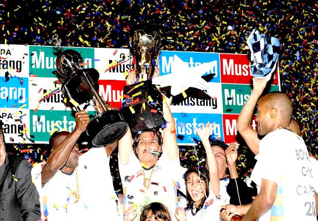 Chicó Multicampeón