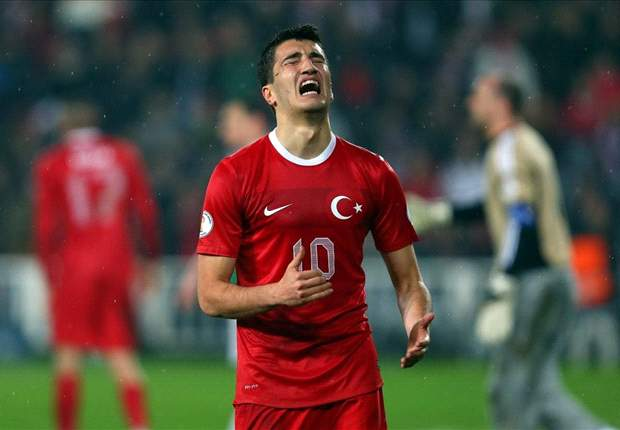 Turkey abandon Euro 2020 finals bid