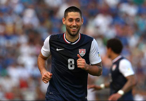 Clint Dempsey: I had a good season but not a great season