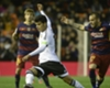 Valencia 1-1 Barcelona (1-8 agg.): Kaptoum breaks record with late leveler