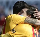 Barcelona set new unbeaten record