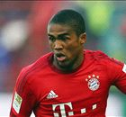 VIDEO: Douglas Costa shows off