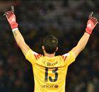Bravo tendría un duro rival en Barcelona
