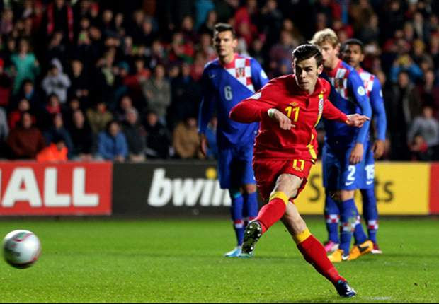 Kit Symons: Bale's Madrid move fantastic for Wales