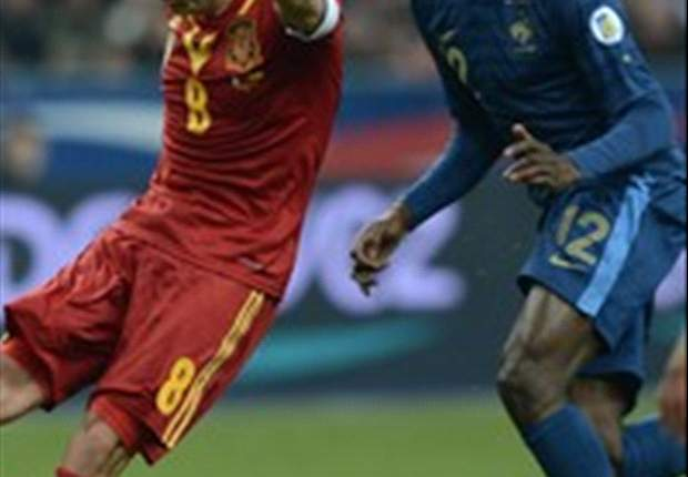 Matuidi won't dwell on Spain defeat