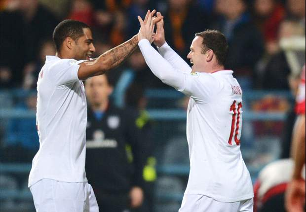 Rooney: England will learn lessons from Montenegro draw