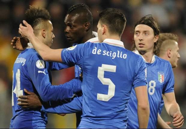 Editoriale - L'Italia raccoglie il massimo risultato con il minimo sforzo, ma convince soltanto a tratti
