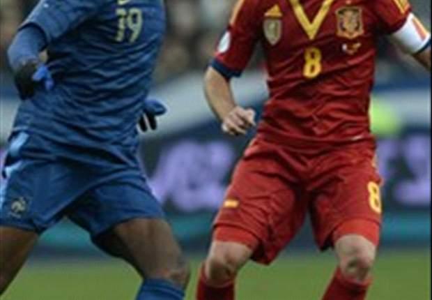 Editoriale - Spagna grande con le grandi, la Francia ha trovato in Pogba un nuovo pilastro: quel rosso non inganni...