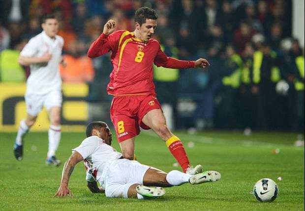 Wayne Rooneys Tor beschert keine drei Punkte: Montenegro rettet Remis gegen England