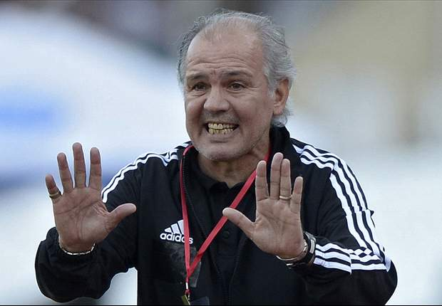 Sabella pleased with 'great' Bolivia draw