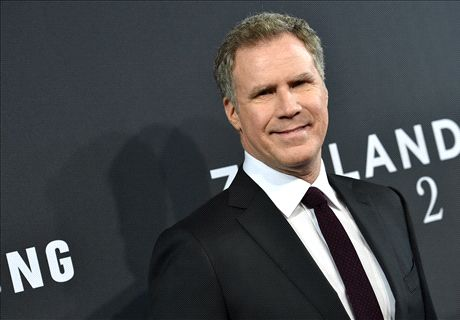 Will Ferrell caused Mourinho sacking?