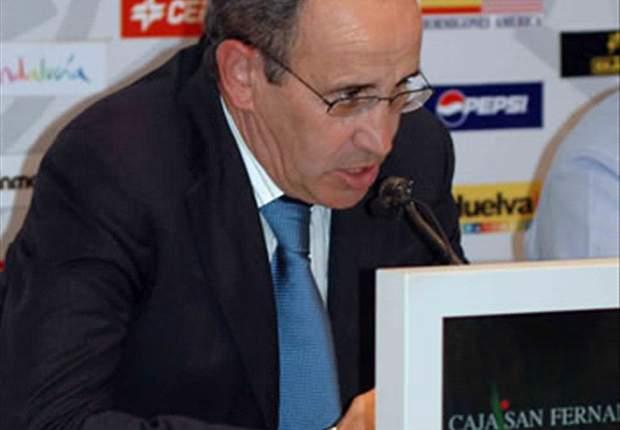 Spanish Cumpleanos: Javier Irureta